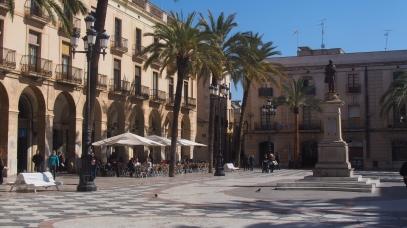 Vilanova i la Geltrú, ciudad con encanto